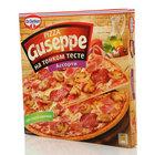 Пицца Ассорти на тонком тесте Guseppe (Джузеппе) ТМ Dr.Oetker (Др.Оеткер)