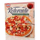Пицца Salame Mozzarella Pesto (Салями, Моцарелла, Песто) ТМ Dr.Oetker (Др.Оеткер)