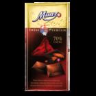 Шоколад горький 70% какао ТМ Munz (Мюнз)