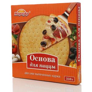Основа для пиццы ТМ Морозко