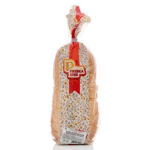 Батон подмосковный ТМ Ржевка хлеб