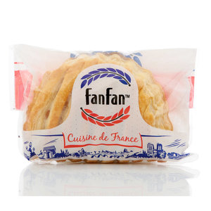 Уголок яблочный ТМ FanFan (ФанФан)
