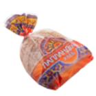 Хлеб Лапландский половинка ТМ Каравай