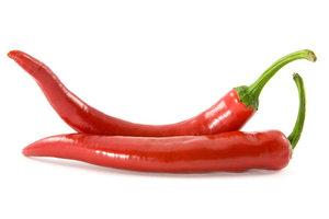 Перец Чили красный