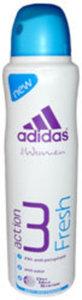 Дезодорант-антиперсперант ТМ Adidas (Адидас) for Women Action 3 Fresh