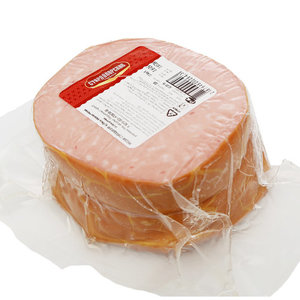 Русская стародворская колбаса вареная мясная охлажденная ТМ Стародворские колбасы