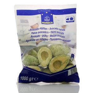 Половинки авокадо, замороженные TM Horeca Select (Хорека Селект)