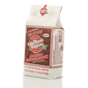 Мороженое пломбир шоколадный ТМ Чистая линия 12%