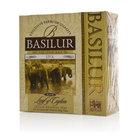 Чай черный в пакетиках ТМ Basilur (Басилюр)