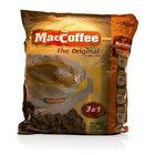 Напиток кофейный растворимый 3в1 ТМ MacCoffee (МакКофе)