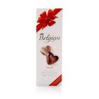 Конфеты шоколадные Сердечки ТМ Belgian (Бельгиан)