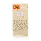Скатерть бумажная Gold 120*180 см ТМ Bibo (Бибо)