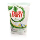 Средство для мытья посуды для посудомоечных машин ТМ Fairy (Фэйри), 39 шт