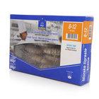 Тигровые креветки морские с головой в панцире ТМ Horeca select (Хорека селект)