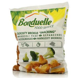 Капуста брокколи в панировке ТМ Bonduelle (Бондюэль)