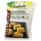 Половинки початков кукурузы гриль быстрозамороженные ТМ Bonduelle (Бондюэль)
