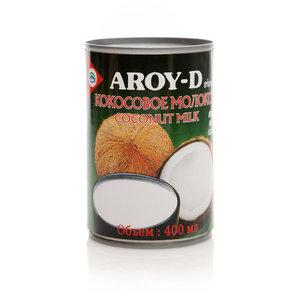 Кокосовое молоко (17%-19%) ТМ Aroy-d (Арой-д)