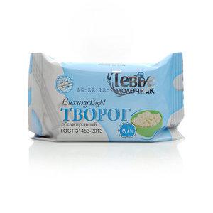 Творог Luxury 0% ТМ Тевье молочник