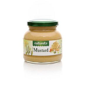Горчица острая TM Natureta (Натурета)
