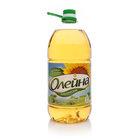 Подсолнечное масло ТМ Олейна Классическое рафинированное дезодорированное