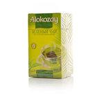 Чай зеленый ТМ Alokozay (Алокозай) Цейлонский, 25 пакетиков