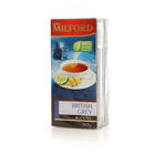 Чай черный British Grey 20*1,75г ТМ Milford (Милфорд)