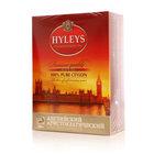 Чай черный Английский аристократический особо крупнолистовой ТМ Hyleys (Хэйлис)