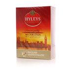 Чай черный Английский аристократический ТМ Hyleys (Хэйлис)