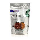 Кофе сублимированный с добавлением молотого ТМ Лента