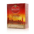 Чай черный Английский аристократический 100*2г ТМ Hyleys (Хэйлис)