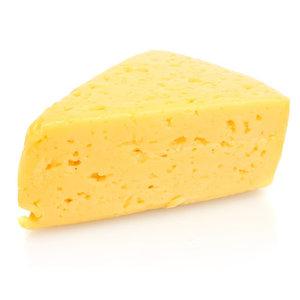 Сыр полутвердый Эдамер безлактозный 40% ТМ Fine Life (Файн Лайф)