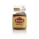 Кофе натуральный растворимый сублимированный мягкий деликатный вкус ТМ Moccona (Моккона)