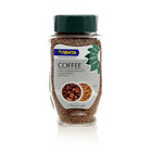 Кофе натуральный растворимый сублимированный с добавлением кофе жареного молотого ТМ Лента