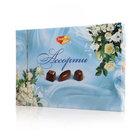 Набор шоколадных конфет с начинками ассотри ТМ РотФронт
