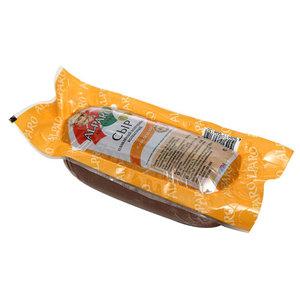 Сыр плавленый копченый колбасный 40%