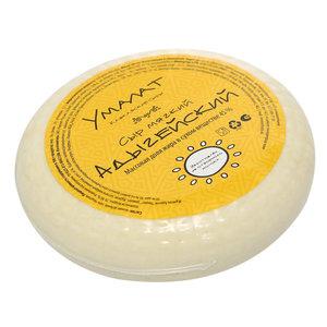 Сыр мягкий Адыгейский 45% ТМ Умалат