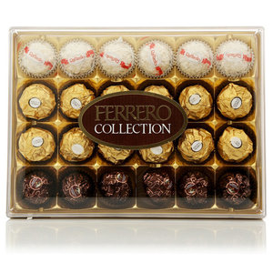 Набор конфет Ferrero Collection ТМ Ferrero (Ферреро)