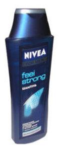 Шампунь для мужчин ТМ Nivea (Нивеа) для нормальных волос