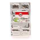 Пластины от комаров без запаха ТМ 365 дней, 10 шт