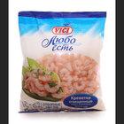 Креветки очищенные 150/250 ТМ Vici (Вичи) Любо есть