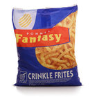 Картофель фри Crinkle fries TM Pommes Fantasy (Поммес Фэнтази)