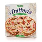 Пицца с ветчиной и грибами la Tratoria TM Caesar (Цезарь)