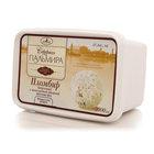 Мороженое пломбир ванильный с шоколадной крошкой Северная Пальмира ТМ Петрохолод