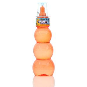 Жидкая конфета со вкусом клубники ТМ Тринкета