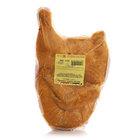 Полутушка цыпленка копчено-вареная, охлажденная ТМ Иней