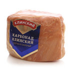 Карбонад копчено-варениый ТМ Клинский