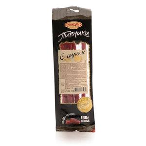 Пивчики с сыром ТМ Микоян