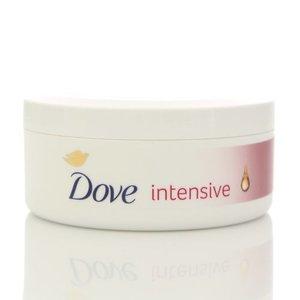 Крем-масло для тела Dove Интенсивное питание для очень сухой кожи ТМ Dove (Дав)