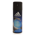 Дезодорант deo body Spray Adidas Champions league star editon ТМ Adidas (Адидас)