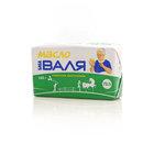 Масло сливочное Крестьянское 72,5% ТМ Баба Валя